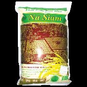 Gạo HOMMALI NA SIAM thơm 5kg