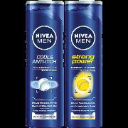 Dầu gội Nivea Men Cool Anti-Itch