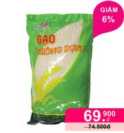 gạo thông dụng 15% tấm Co.opmart 5kg