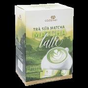 Trà matcha latte Co.opmart hộp giấy 8x20g