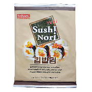 Tảo cuộn cơm SHUSHI NORI 20g