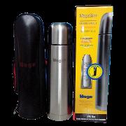 Bình giữ nhiệt Mega MSL047CCGB 470ml