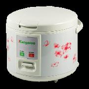 Nồi cơm điện nắp liền Kangaroo KG14B-1.2L
