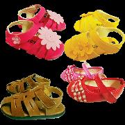 Sandal trẻ em SDST24 21-25