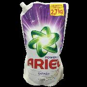 Nước giặt Ariel đậm đặc giữ màu túi 1.44L
