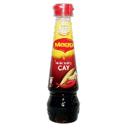 Nước tương cay Maggi chai nhựa 220ml