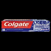 Kem đánh răng Colgate MaxFresh Night 200g